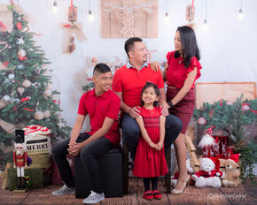 Christmas Mini Session - Rouse Hill-9.jp