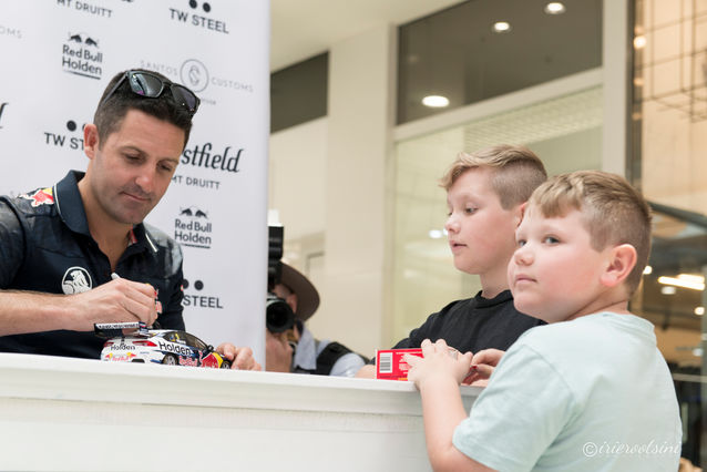 Jamie Whincup-Corporate Lifestyle-42