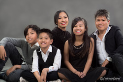 Photographer-Richmond-NSW-Studio-Family-Portrait