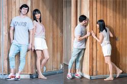 Engagement Portraits-Western Sydney