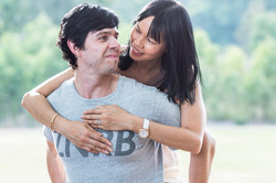 Photographer-Hassall-Grove-Couples-Outdoor-Portrait