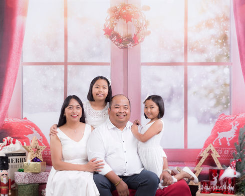 Christmas Mini Session - Rooty Hill-3.jp