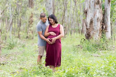 Ev's Pre-Maternity Shoot