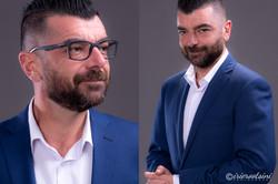 Business-Headshots-Glendenning-Blue-Suit-Grey-Background