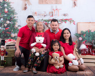 Christmas Mini Session - Rouse Hill-3.jp