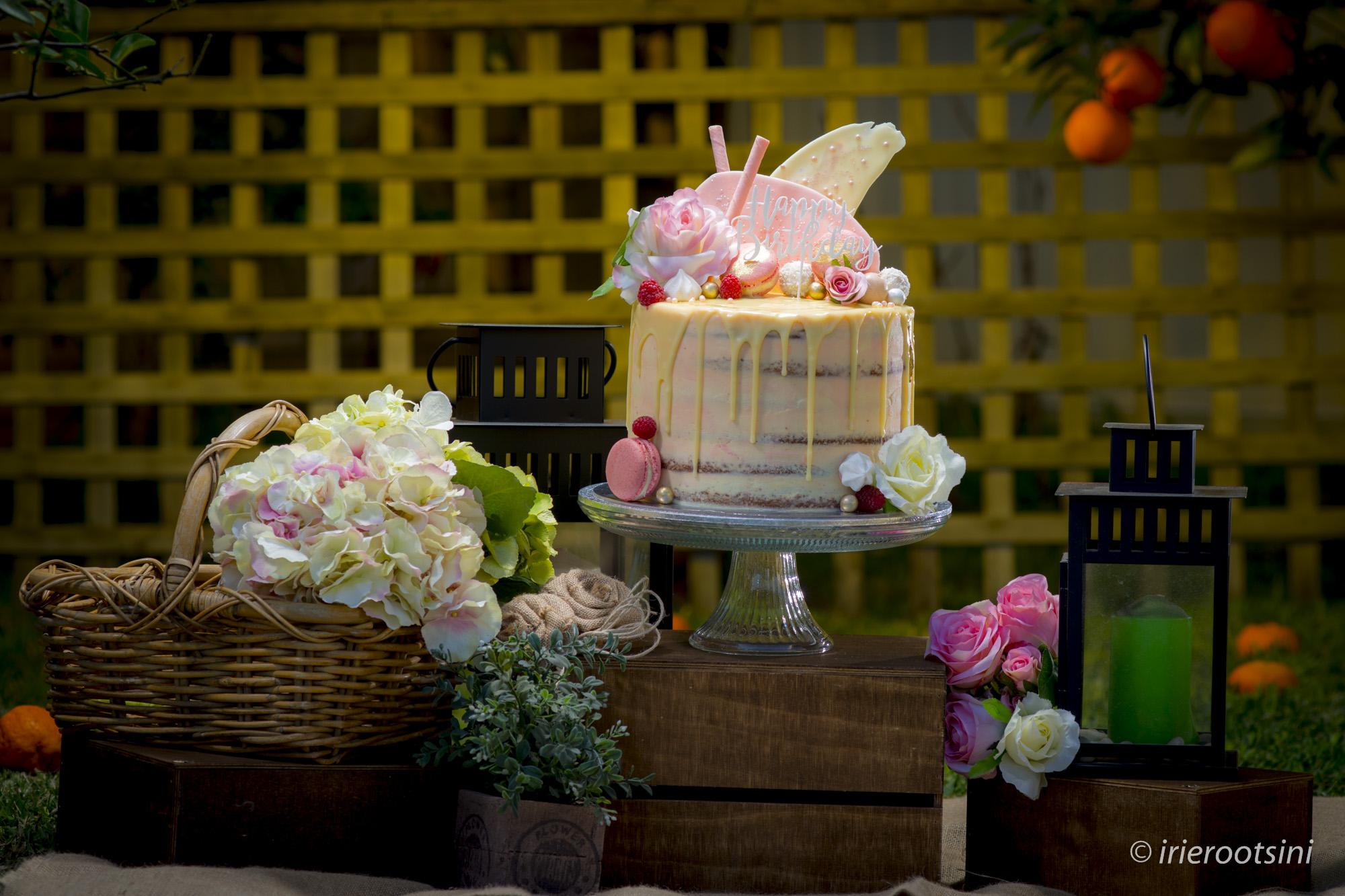 Rustic-Cake-Photographer-Merrylands-Woodpark