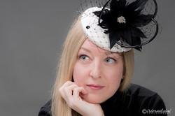 Headshots-Berkshire-Park-Model-Thinking-with-Fashion-Hat