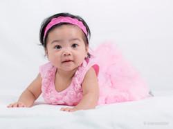 baby studio photography sydney