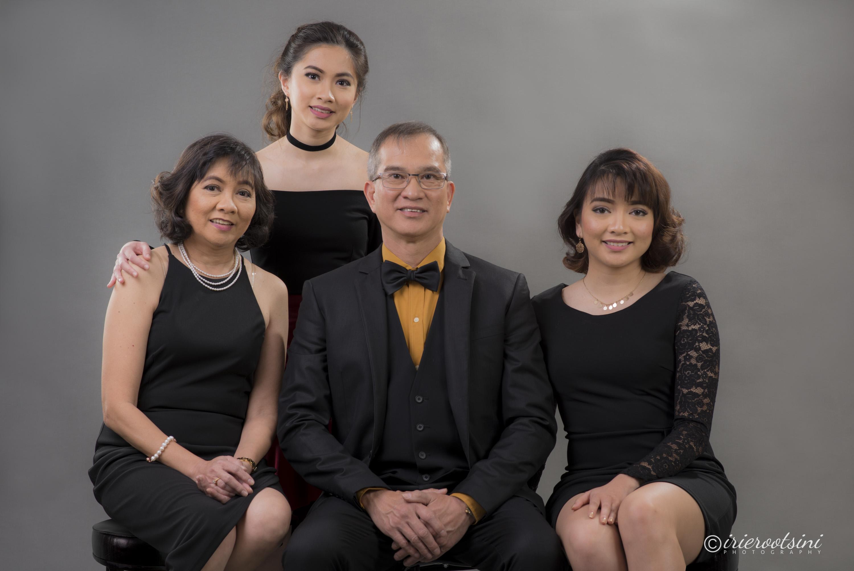 Family Portrait Photography-Plumpton