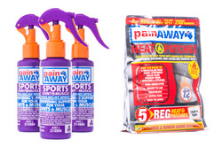 Product-Photography-Rhodes-PainAway-Australia