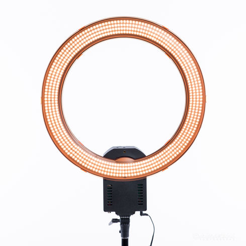 LED-Ring Light-Photography-Silverwater-3
