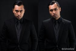Corporate-Headshots-Bella-Vista-Man-in-Black-Suit