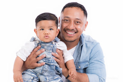 Family Studio Portraits-Colebee-4.jpg