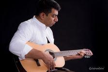 Musician Headshots-Side Profile