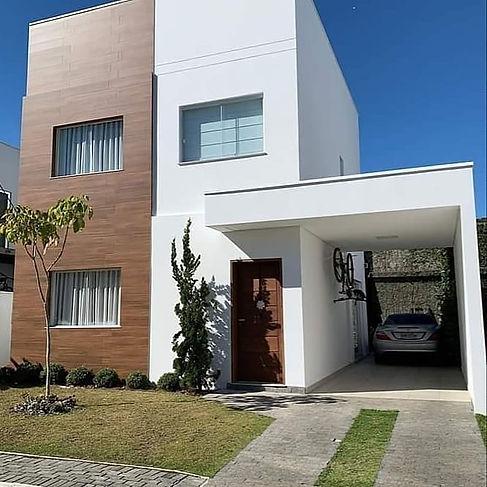 Casa 3 dormitórios com suíte no Residencial Village dos Ipês - Casas a Venda em Balneário Camboriú