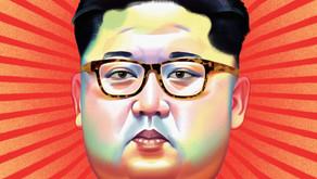 4 Popular NK Conspiracies
