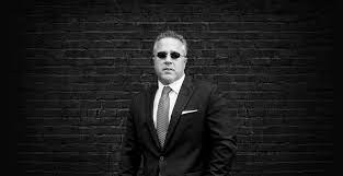 Mafia Legend John Alite Finds Purpose