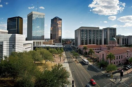 Tucson: Welcome to the Old Pueblo