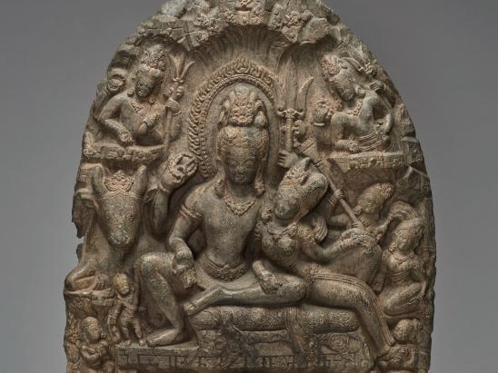 Was Denver Art Museum's Piece Stolen From Nepal?
