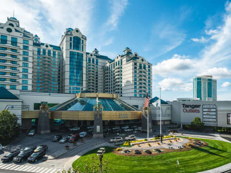 Foxwoods Plans To Open New Casino In Caribbean