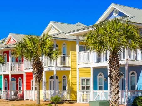 Most Affordable Beach Towns – 2021 Edition