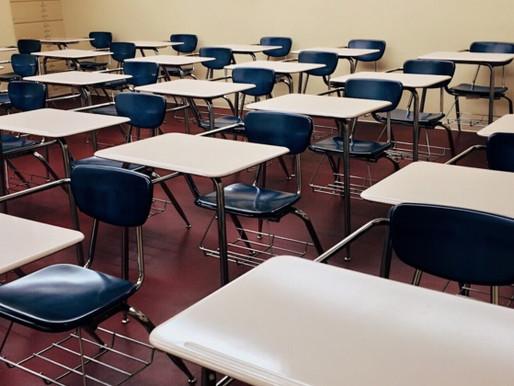 A Peek into New Classroom Layouts