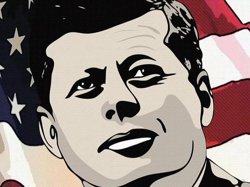 Missing! JFK's Preserved Brain