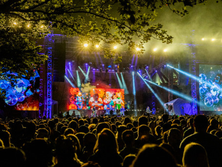 Cincinnati's Bunbury Music Festival Postpones 2021 Event