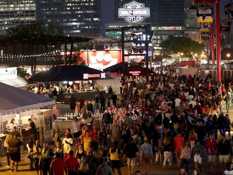 Milwaukee Summerfest, America's Largest Festival Set, for September