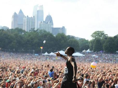 Atlanta's Music Midtown Releases Tickets