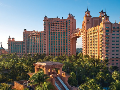 How Atlantis Set the Standard for Safety and Booking