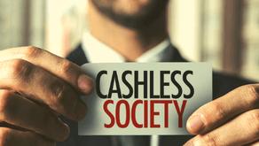 Cashless Society Dangers