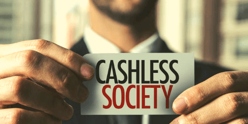 The Dangers of a Cashless Society