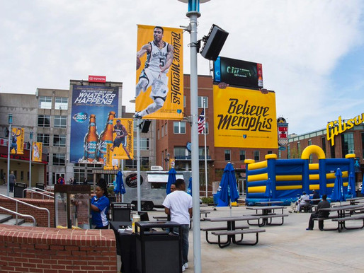 Are the Grizz Stable in Memphis?