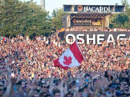Montreal's Osheaga Announces Foo Fighters, Cardi B, Post Malone