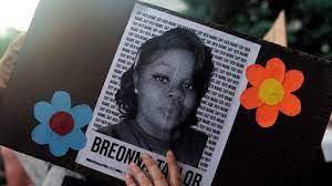 Breonna Taylor: The LMPD Files