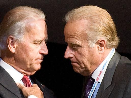 Biden Brother Investigation in TN