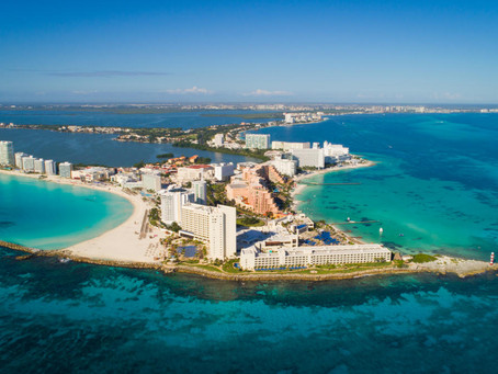 A Breathtaking and Relaxing Visit to Cancun
