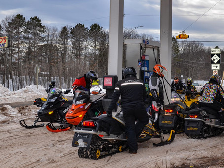 67 miles of UP Snowmobile, ORV Trails Sold for $1M