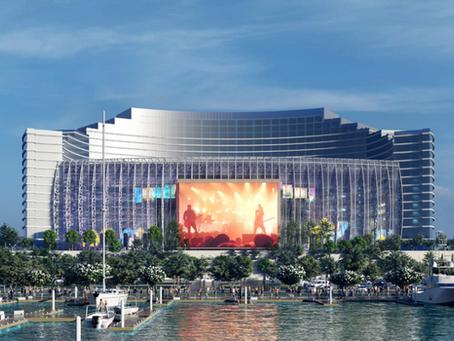 UMG to Build $1.2 Billion 'Music-Based' Resort in Biloxi