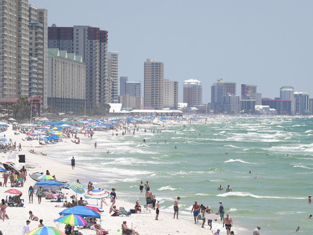 TripAdvisor Top 25 Beach Destinations