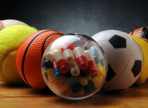 Legalized Marijuana & Sports