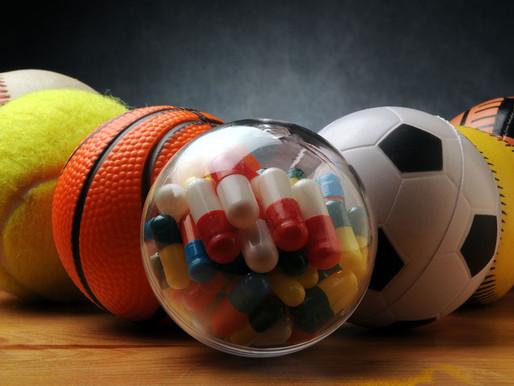 Legalizing Marijuana & Sports