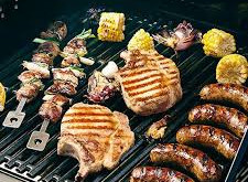 Top 5 Must Have Tools for Grilling
