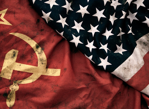 Clarksville Base: Nukes, Soviets and the KGB