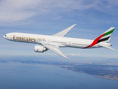 Emirates to Resume Service to US Cities