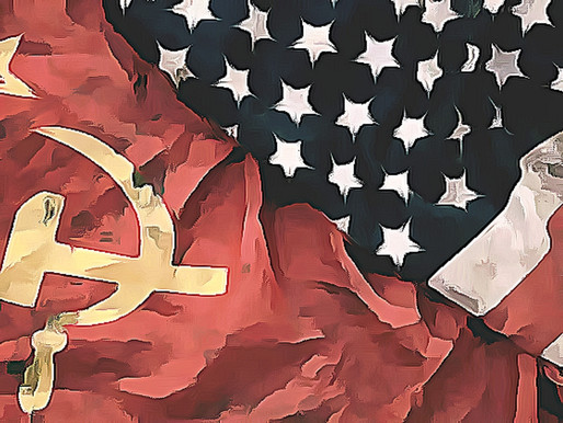Nukes, Soviets, KGB & Clarksville