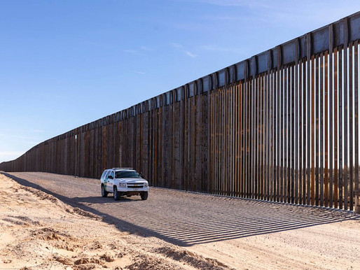 Mexico: Trump's Border Policies Helped Influx