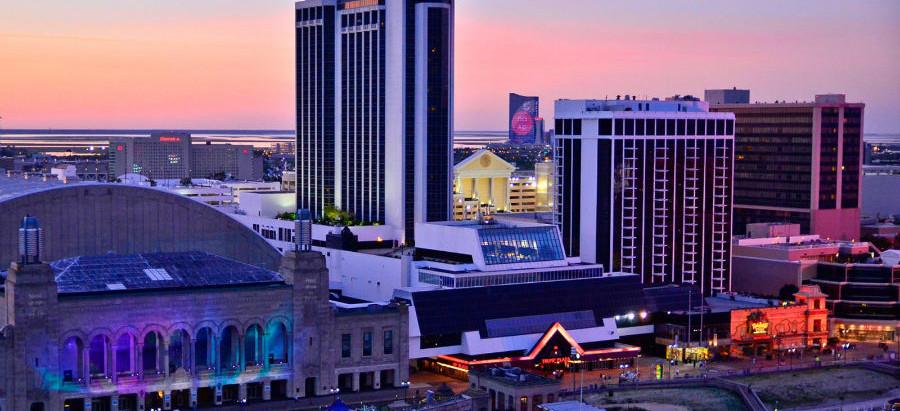 Trump Plaza Implosion Signals End of Atlantic City Era