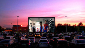 What's Old is New - The Drive-In
